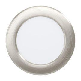 Встраиваемый светодиодный светильник Eglo Fueva 99153