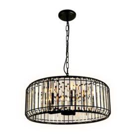 Подвесная люстра Ambrella light Traditional TR5815