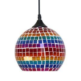 Подвесной светильник Hiper Tiffany H034-3
