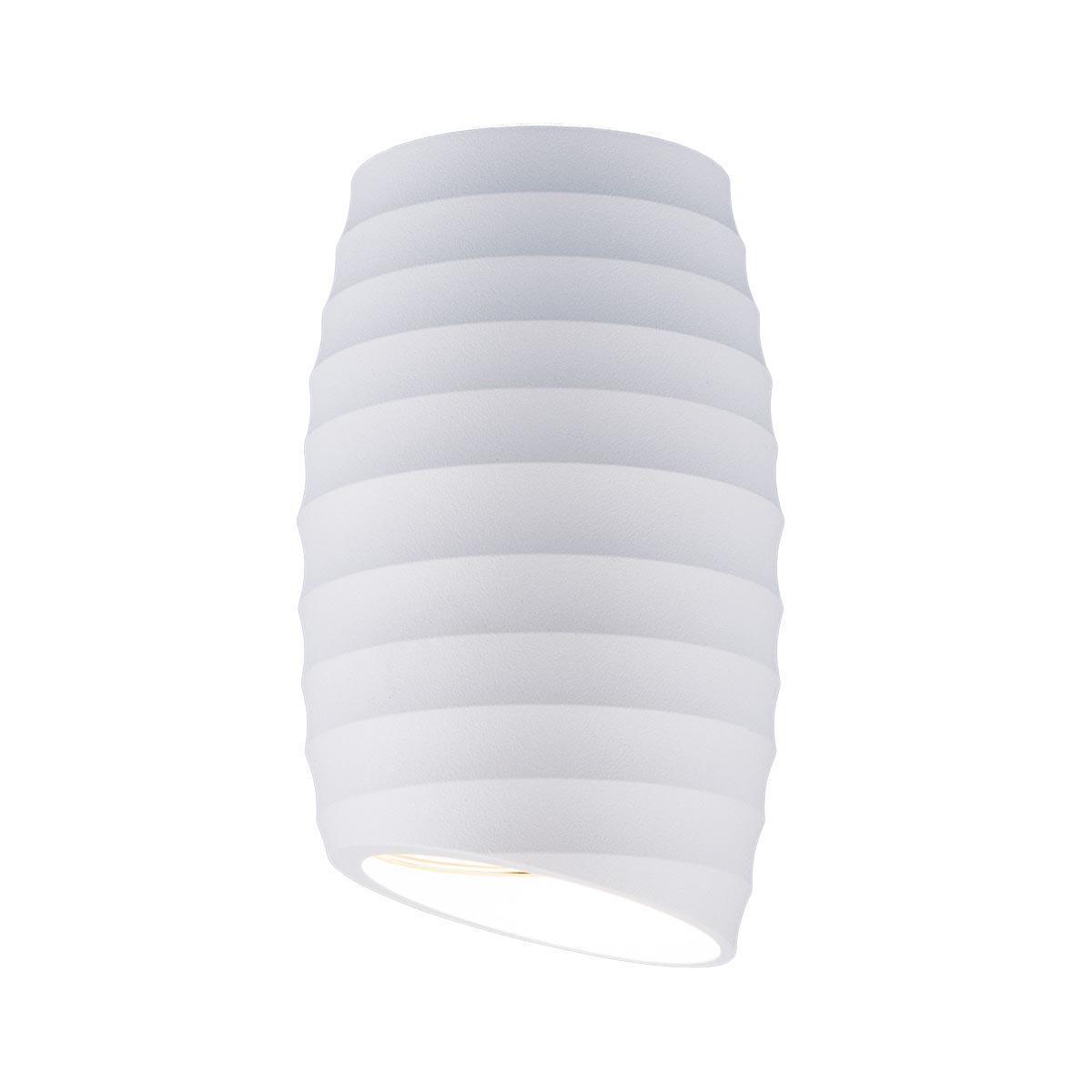 Потолочный светильник Elektrostandard DLN105 GU10 белый 4690389148569