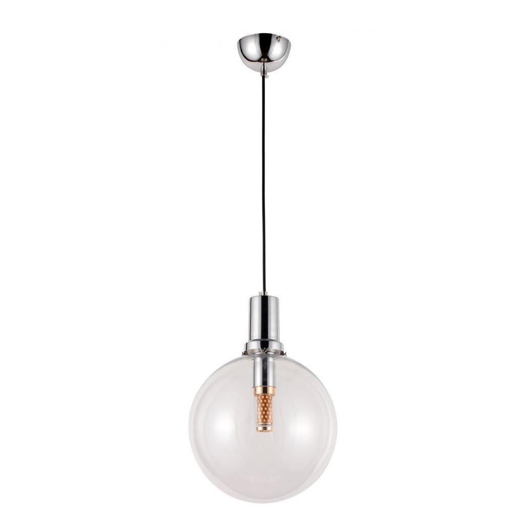 Подвесной светильник Lumina Deco Dorito LDP 1212-250 GY+CHR