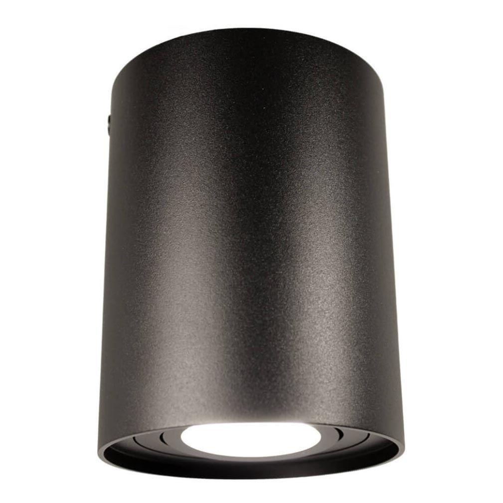 Потолочный светильник Lumina Deco Balston LDC 8055-A JP-D95*H123 BK