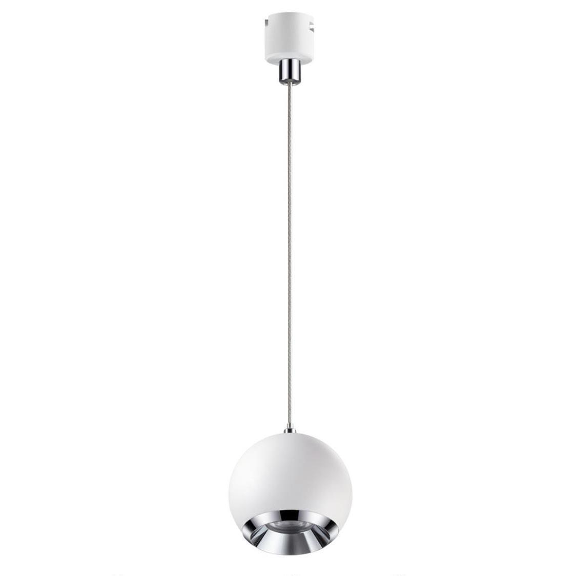 Подвесной светодиодный светильник Novotech Compo 358386