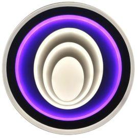Потолочный светодиодный светильник Hiper Cassiopea H817-4