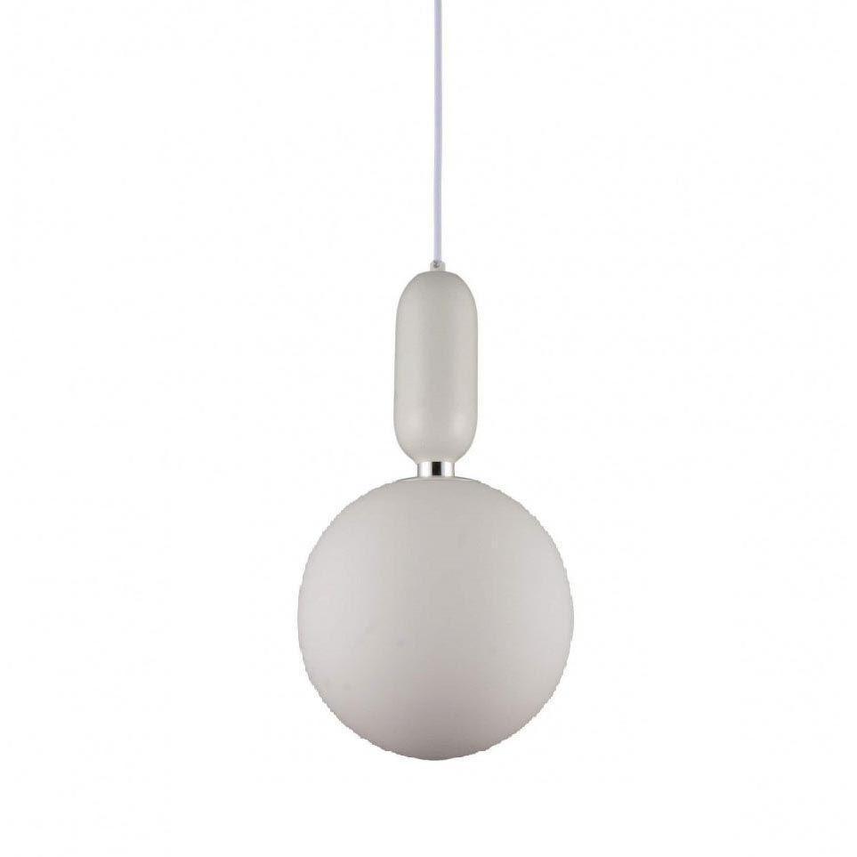 Подвесной светильник Lumina Deco Orito LDP 1219-200 WT+WT