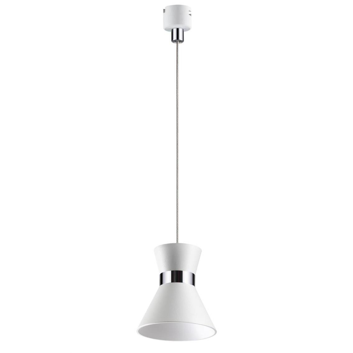 Подвесной светодиодный светильник Novotech Compo 358391