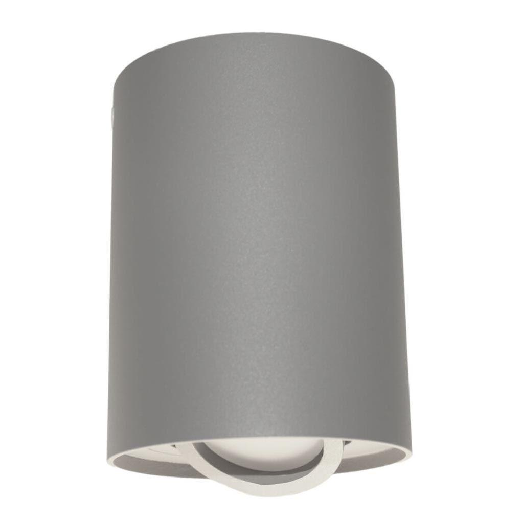 Потолочный светильник Lumina Deco Balston LDC 8055-A JP-D95*H123 GY