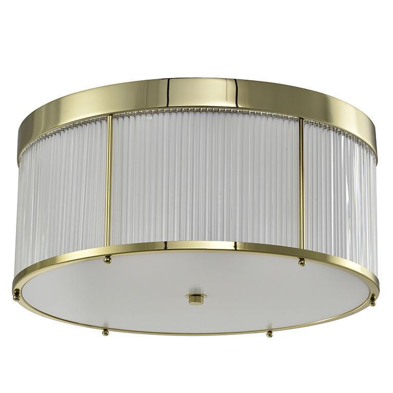 Потолочный светильник Newport 3296/PL gold М0062788