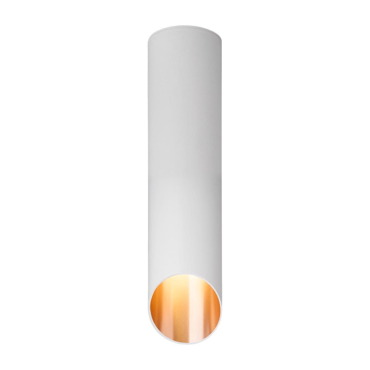 Потолочный светильник Elektrostandard DLN115 GU10 белый/золото 4690389151187