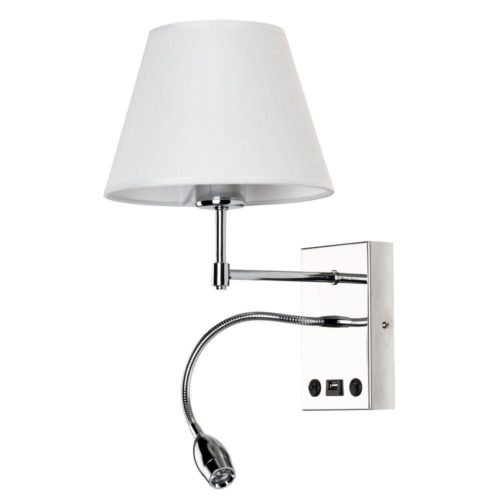 Бра Arte Lamp Elba A2581AP-2CC