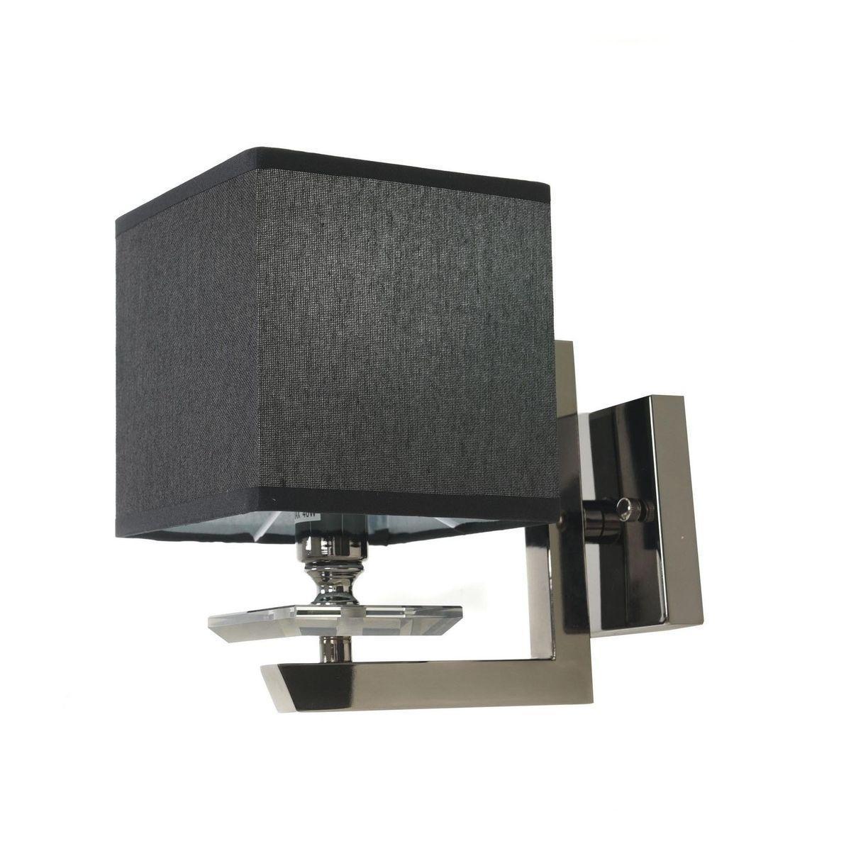 Бра Lumina Deco Flianelo LDW 1248-1 BK