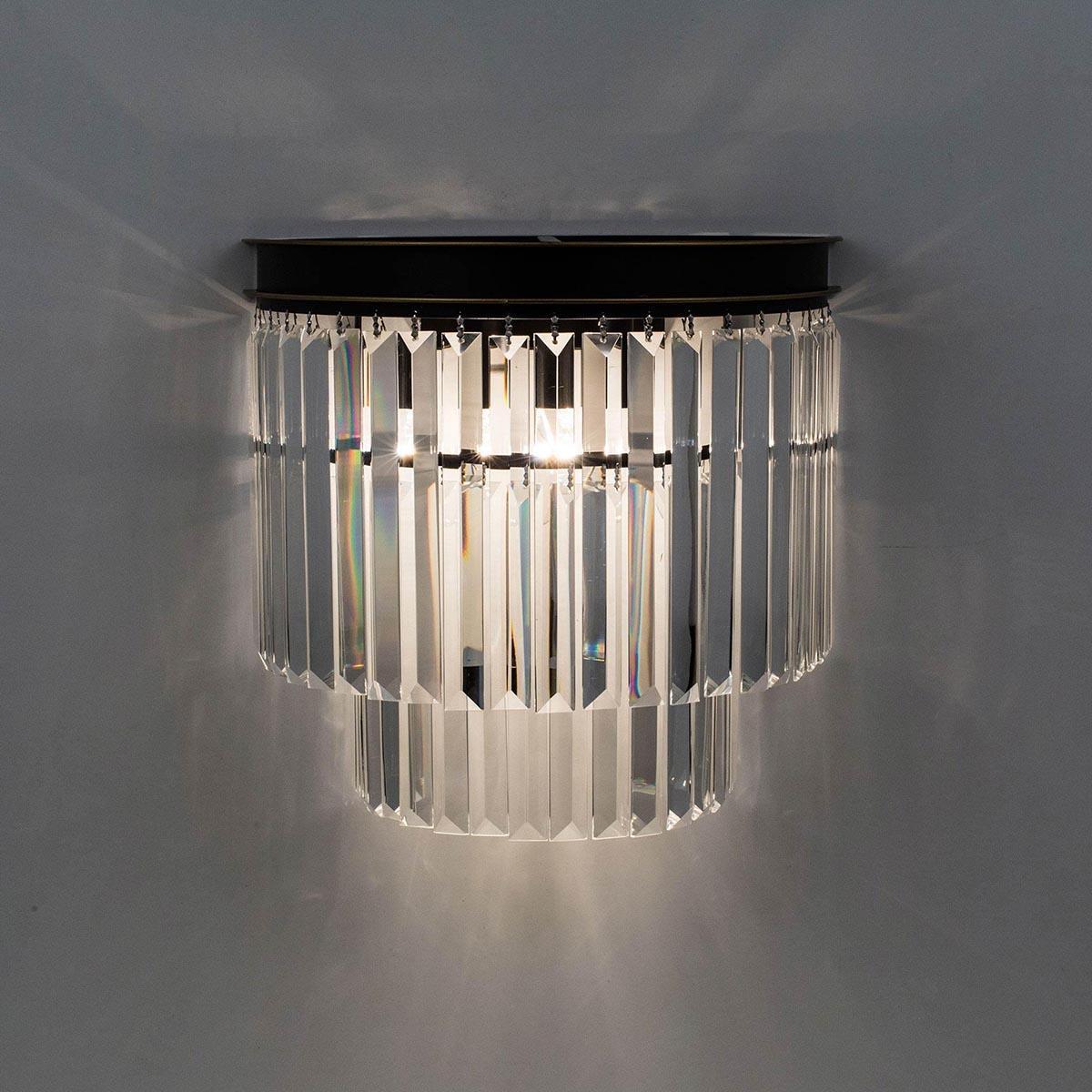 Настенный светильник Citilux Мартин CL332331