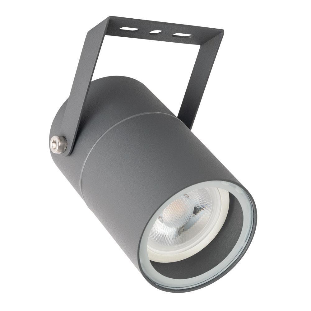 Уличный светильник Arte Lamp Mistero A3303AL-1GY