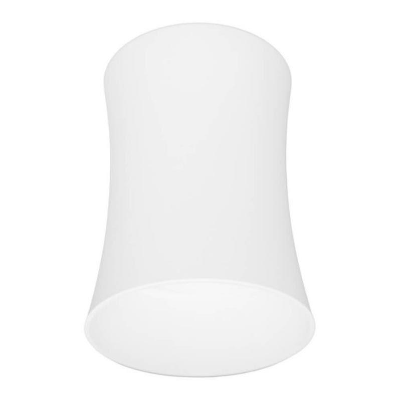 Потолочный светильник Lumina Deco Malton LDC 8053-B SS-D85*H115 WT
