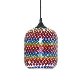 Подвесной светильник Hiper Tiffany H034-1