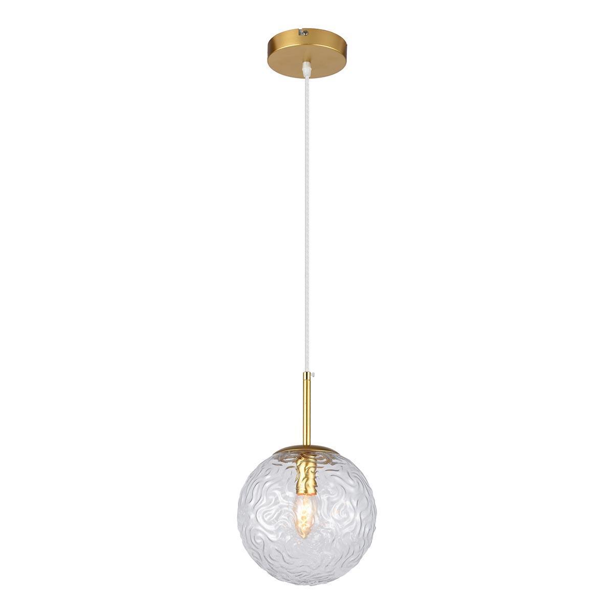 Подвесной светильник Toplight Alyse TL1215H-01TR