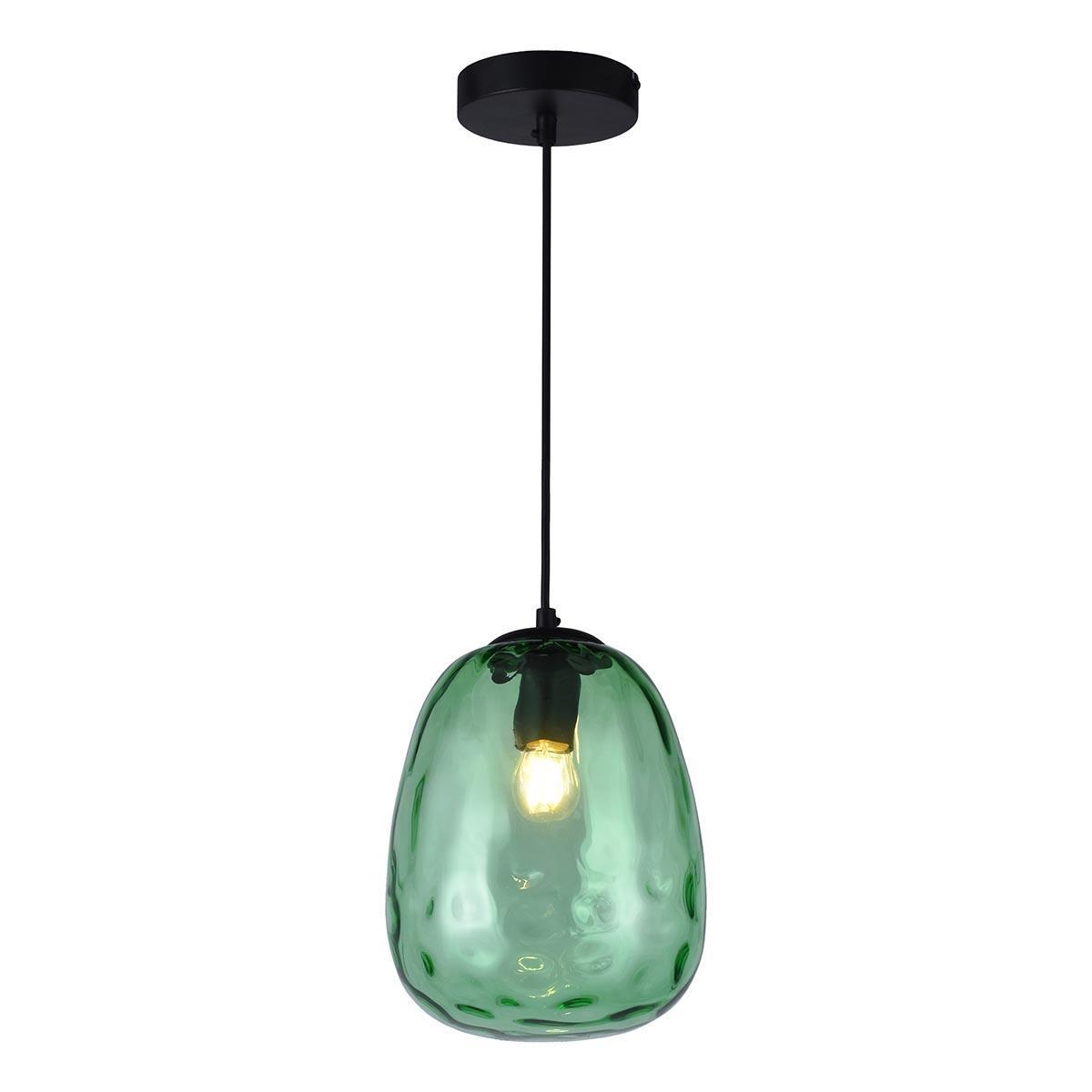 Подвесной светильник Toplight Lillian TL1219H-01GR