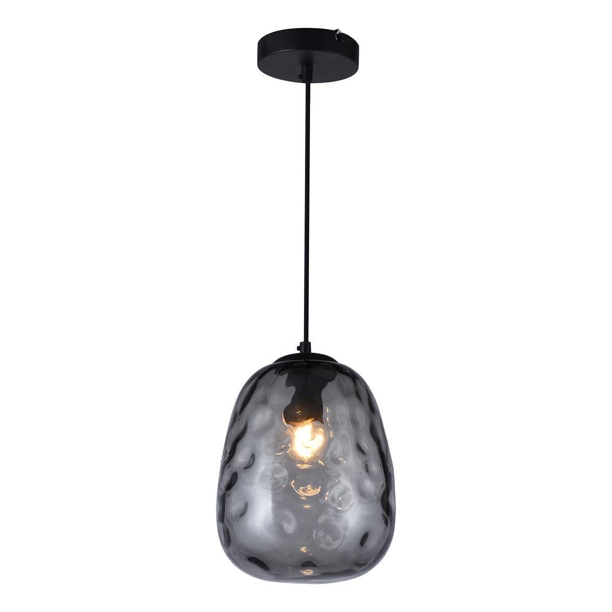 Подвесной светильник Toplight Lillian TL1218H-01BL