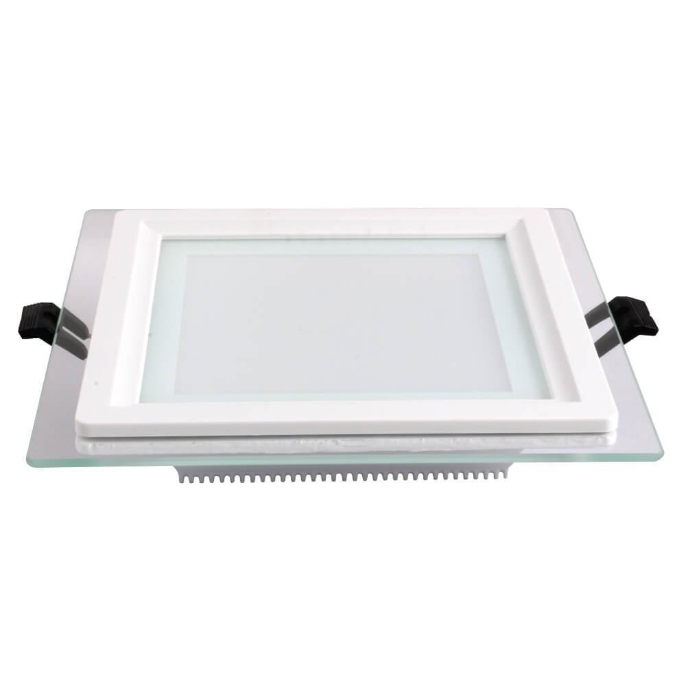 Встраиваемый светодиодный светильник Hiper Noemi H075-1