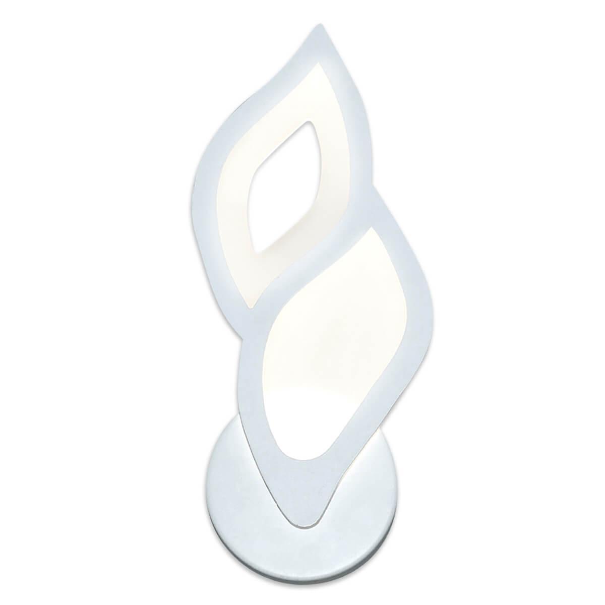 Настенный светодиодный светильник Hiper Flame H042-2