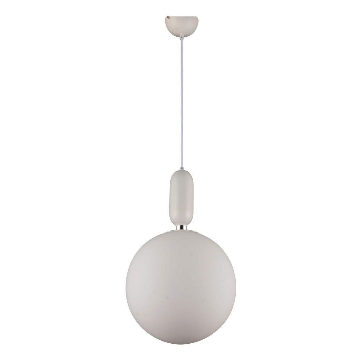 Подвесной светильник Lumina Deco Orito LDP 1219-300 WT+WT
