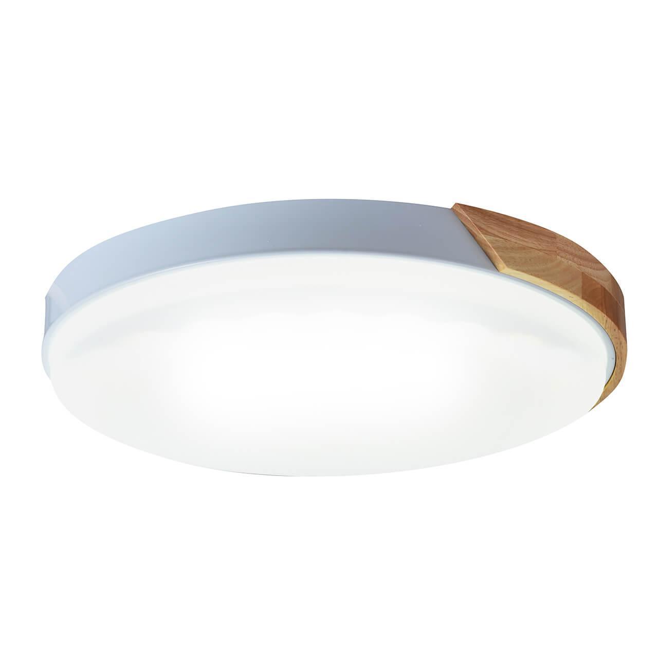 Потолочный светодиодный светильник Hiper Wood H822-8