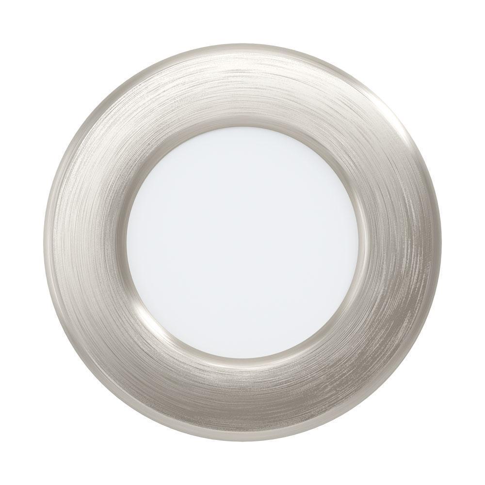 Встраиваемый светодиодный светильник Eglo Fueva 99136