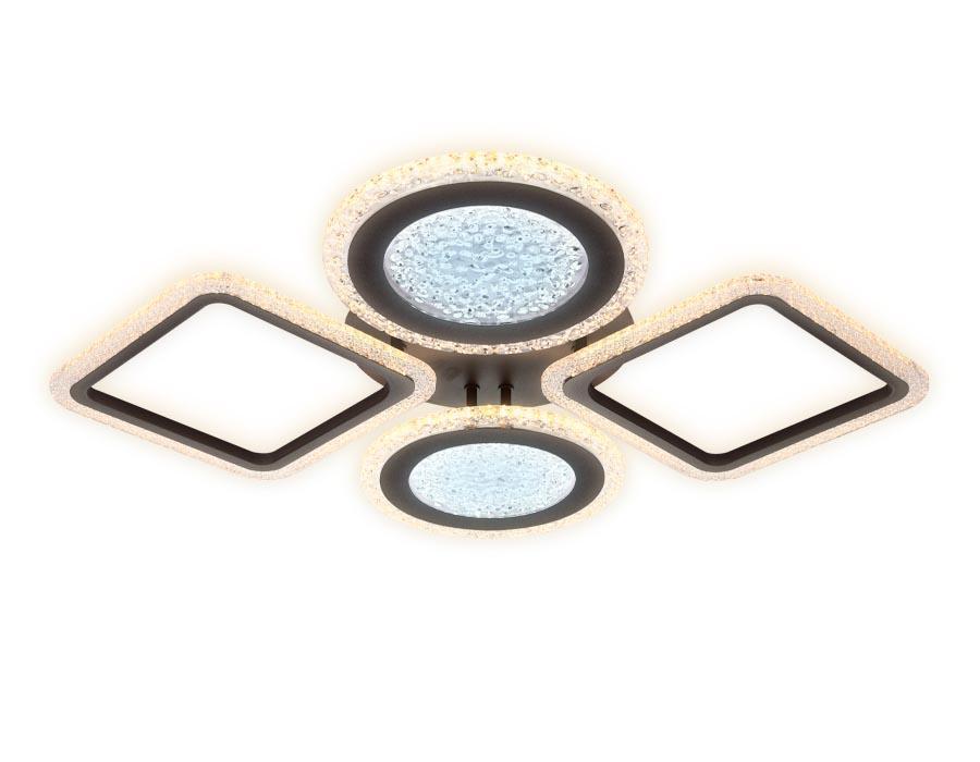 Потолочная светодиодная люстра Ambrella light Original FA431