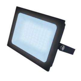 Прожектор светодиодный (UL-00007365) Uniel ULF-F21-50W/6500K IP65 200-250В Black