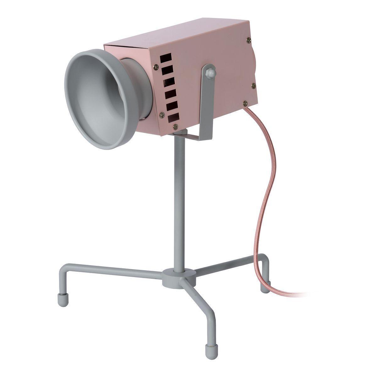 Настольная лампа Lucide Beamer 05534/03/66