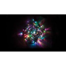 Светодиодная гирлянда Feron Линейная 230V разноцветная без мерцания CL08 26784