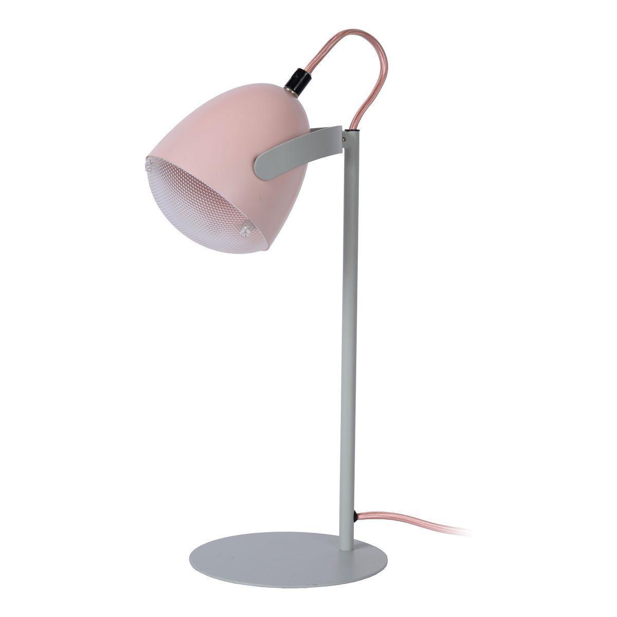 Настольная лампа Lucide Dylan 05537/01/66