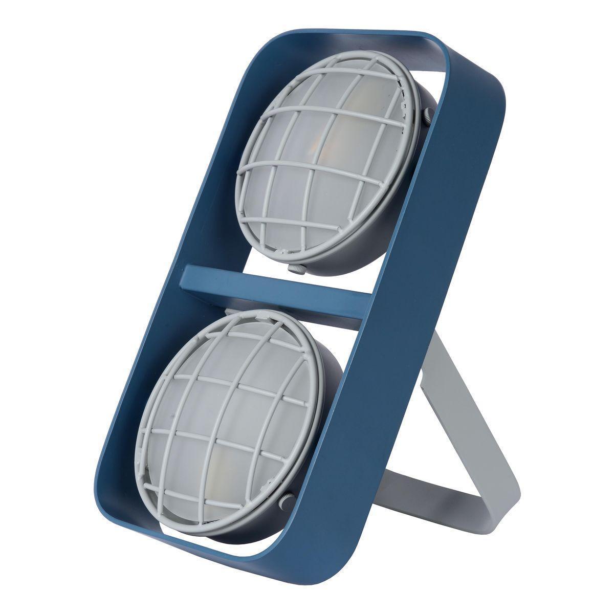 Настольная лампа Lucide Renger 05533/02/35