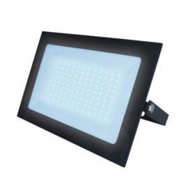 Прожектор светодиодный (UL-00007367) Uniel ULF-F21-100W/6500K IP65 200-250В Black
