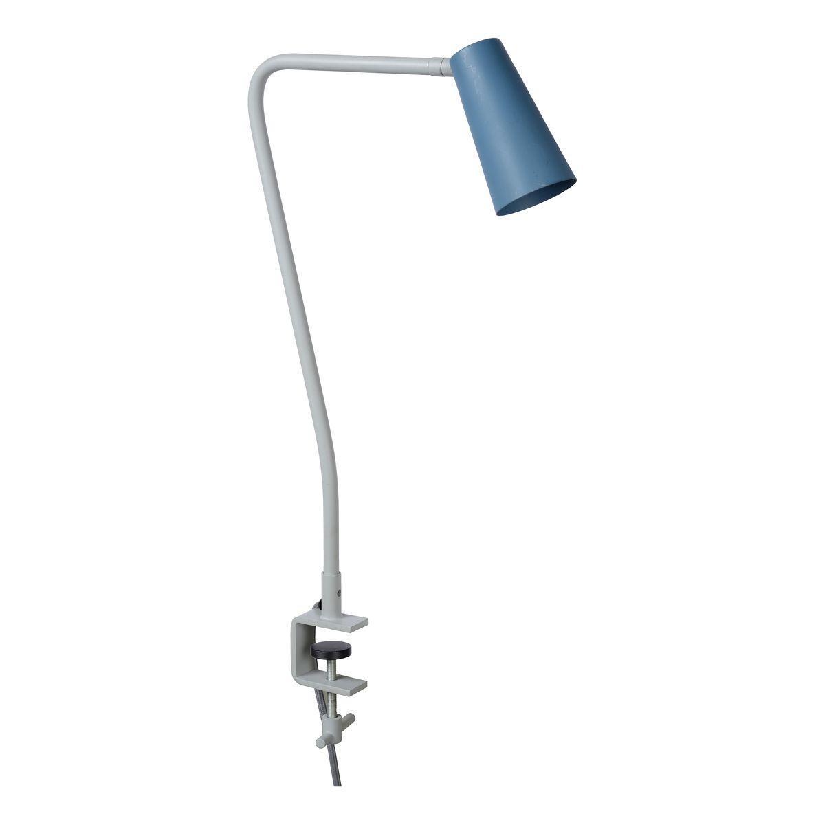 Настольная лампа Lucide Bastin 05536/01/35