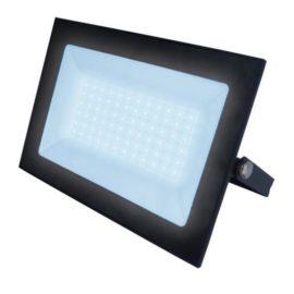 Прожектор светодиодный (UL-00007366) Uniel ULF-F21-70W/6500K IP65 200-250В Black