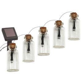 Гирлянда на солнечных батареях ЭРА ERAGS08-05 Б0038507