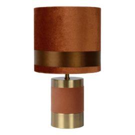 Настольная лампа Lucide Extravaganza Frizzle 10500/81/43