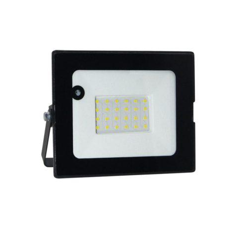 Прожектор светодиодный (UL-00007121) Volpe 30W ULF-Q514 30W/6500K Sensor IP65 220-240В Black