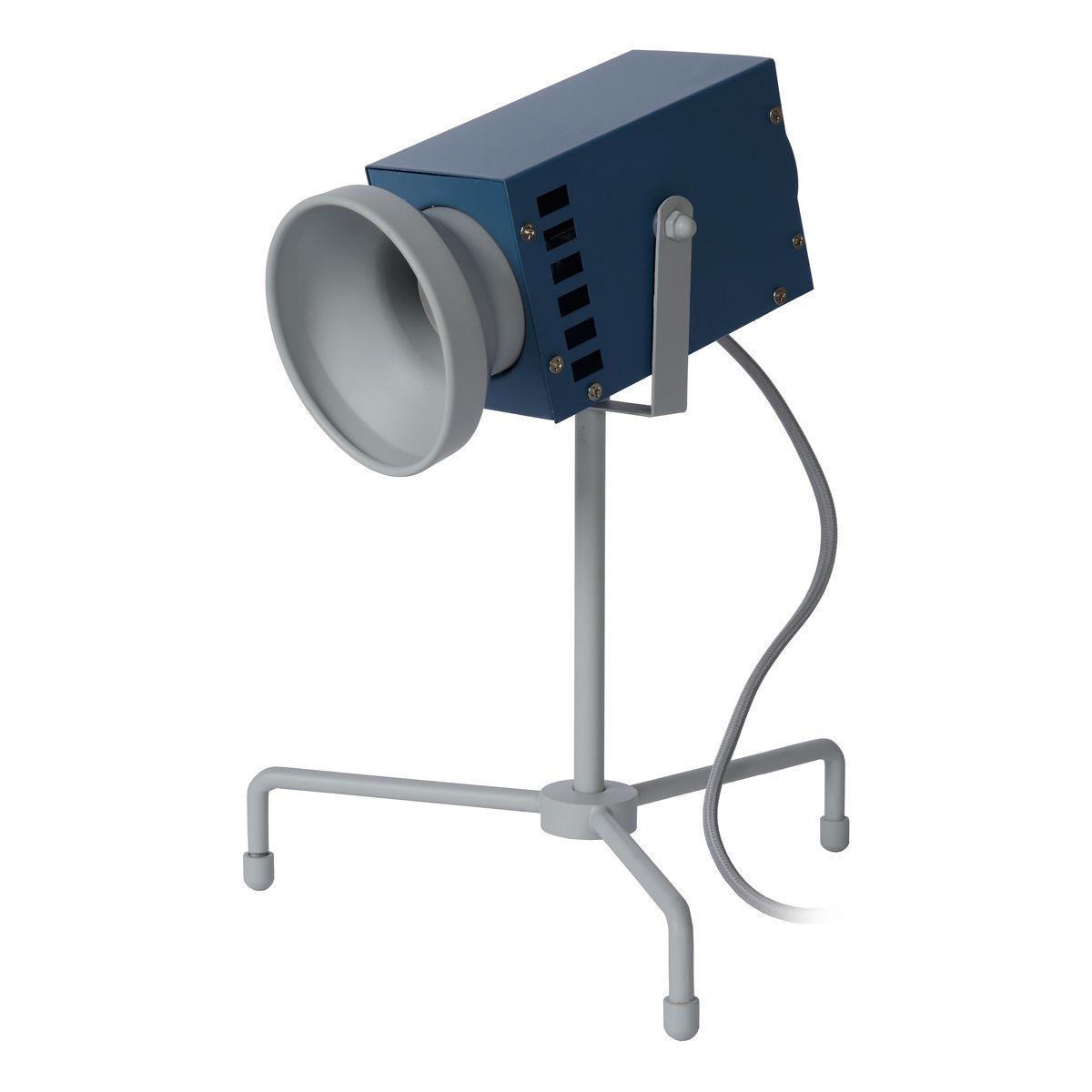 Настольная лампа Lucide Beamer 05534/03/35