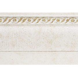 Плинтус напольный Decomaster 153-40 (95*12*2400)
