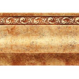 Плинтус напольный Decomaster 153-552 (95*12*2400)