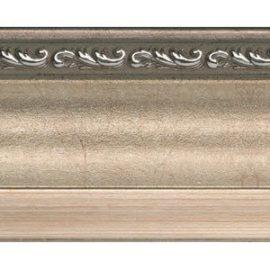 Плинтус напольный Decomaster 153-59 (95*12*2400)