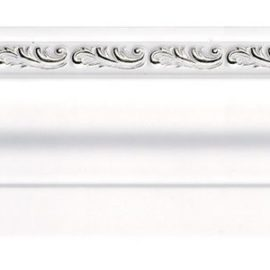 Плинтус напольный Decomaster 153-60 (95*12*2400)