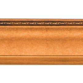 Плинтус напольный Decomaster 193-1223 (70*16*2400)