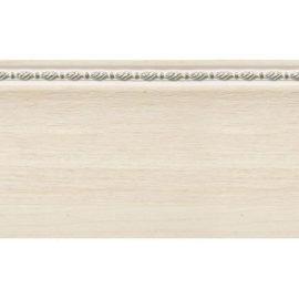 Цветной напольный плинтус Decomaster 193-14 (70*16*2400)