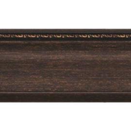 Плинтус напольный Decomaster 193-966 (70*16*2400)