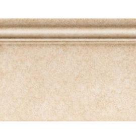 Цветной напольный плинтус DECOMASTER D005-18D ДМ (79*13*2400)