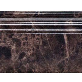 Цветной напольный плинтус D122-713 (78*21*2400) ДМ