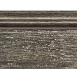 Цветной напольный плинтус DECOMASTER D122-86 ШК/16 (78*21*2400 мм)